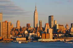 New York!!! - would want to go to this part of the US! love love love to see and feel this city!