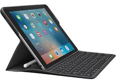 SO maybe not this year but I would be totally ok with an iPad Pro 9.7 inch, apple pencil, and this fancy Logitech CREATE Backlit Keyboard Case for 9.7-inch iPad Pro