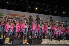 Grupo Mascarada Carnaval: El concurso de murgas de 2017 pierde también a Los...