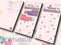 Whatsapp Samsung, Tema Iphone, Iphone Android, Sailor Moon S, Apps, Geek Stuff, Pattern, Mickey Mouse, Anime