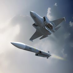 METEOR Air-to-Air for F35