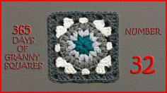In this section of my blog, you will find links to 365 Days of Granny Square tutorials that I will be releasing over the course of a year. I know it's a leap year this year, and you may find a bon...