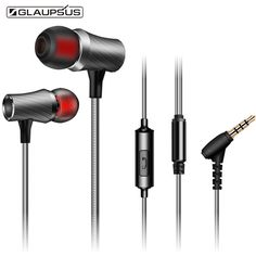 Find More Earphones & Headphones Information about Original GLAUPSUS G03 3.5mm Jack In ear Earphone with Mic Stereo Support Hands free Call Volume Control,High Quality earphone iphone,China earphone stereo Suppliers, Cheap earphone accesories from GLAUPSUS store on Aliexpress.com