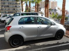 Third Time 'Lucky' with AutoReisen Car Hire in Gran Canaria - #carhirealgarve