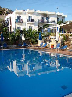 Andreas Hotel, Skala, Skala (Agistri), Greece    LOVE THAT PLACE!!