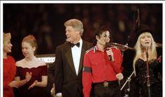 Michael Jackson 1991 - 2000 - Cast Finale