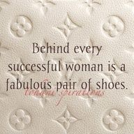 But they have to be fabulous!