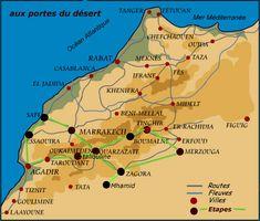 carnets de voyage - maroc - portes du désert Marrakech, Photo Desert, Travel Sketchbook, Casablanca, Law Of Attraction, Morocco, Places To Visit, Vacation, Fes