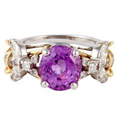 Tiffany Bee ring