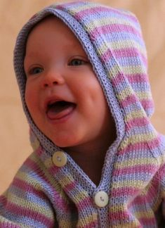 Vauvan huppari | Punomo Crochet Hats, Sewing, Knitting, Fashion, Knitting Hats, Moda, Dressmaking, Couture, Tricot