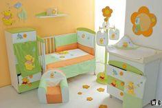صور غرف اطفال كيوت - غرف اطفال تاخد العقل- اجمل  واشيك غرف الاطفال