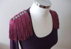 Unique Cotton Collection   Special designs  purple by bygiZZ, $44.00