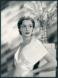 Gail PATRICK '30-40 (20 Juin 1911 - 6 Juillet 1980)