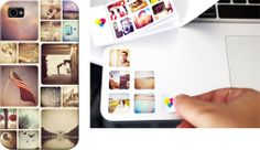 Using Instagram Photos - DIY PROJECTS