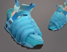 """Check out new work on my @Behance portfolio: """"X-PAND - laceless sneaker"""" http://be.net/gallery/67038997/X-PAND-laceless-sneaker"""