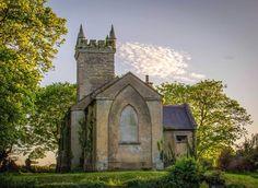 Creagh, Ireland