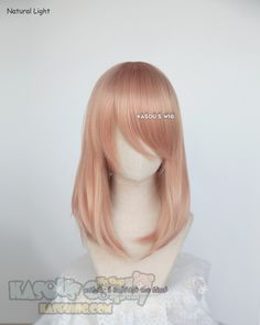 W-65 APH Axis power Hetalia America cosplay perruque wig anime Blond Blonde