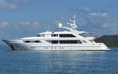 Luxury Yacht Charter, Axioma our mega yacht On Emporium Yachts