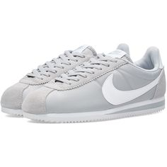 new styles c2cb4 67b24 Nike Classic Cortez Nylon OG (770 HKD) ❤ liked on Polyvore featuring shoes,