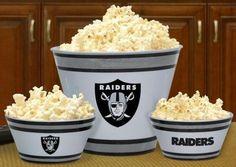 Gameday Nfl Popcorn Bowls, NFL TEAMS, OAKLAND RAIDERS, http://www.amazon.com/dp/B002QNV288/ref=cm_sw_r_pi_awdm_hBw0vb0NECV3V