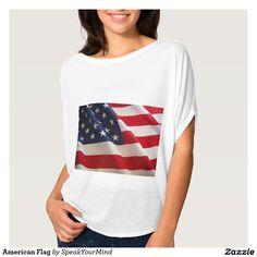 American Flag Dresses