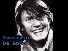 La canzone dell'amore perduto (Fabrizio De André)