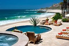 Beachfront Villa 322 : Palmilla : Cabo San Lucas Villas - Mexico Villas   still dreamin'