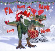 #puniathecat #punioland #santapaws #snow #winter #roar #trex #kitty #naught #nice #santalist #present #meow #lolcats #raindeer #rudolph #holiday #christmasparty #tree #partyhard #partytime #pizza #lights #sleigh #dinosaur #elf #elflifestyle #northpole #psychocat #grinch