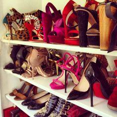 :: shoes, shoes, shoes ::