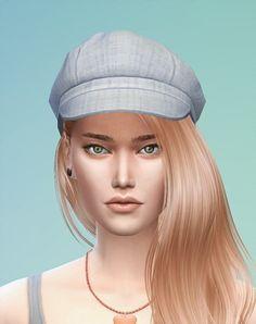 Salem2342: Female model • Sims 4 Downloads