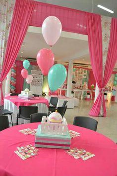#mundomagico #cupcake #party