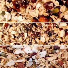 ONION MARMALADE - Your Recipe Blog Coffee Jars, Nut Recipes, Cinnamon Powder, Your Recipe, Kefir, Chia Seeds, The Dish, Granola, Berries