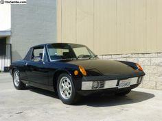 '71 Porsche 914