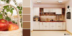 Culorile inspirate din natură desăvârșesc decorul bucătăriei tale! 🍎 Entryway, Furniture, Home Decor, Appetizer, Homemade Home Decor, Decoration Home, Room Decor, Entrance, Home Furniture