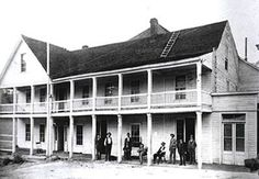 In the 1970s, however, the old Idaho Hotel reopened and the town began restoring itself as a historical destination.