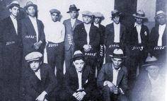 Detroit's Purple Gang - My Jewish Learning