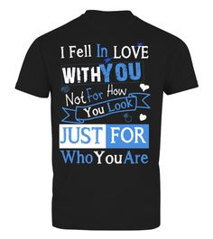 "# Best Romantic T shirt For Him .            -----Best Romantic T shirt For Him- Limited Edition T shirt----Are You Ready To Impress Your Girlfriend Or Your Sweet Wify?Then This Best Selling ""I Fell In Love With You Not For How You Look Just For Who You Are"" Tee Or Hoodies is perfect for  you!!!Special Offer, not available anywhere else!Available in a variety of styles and colorsBuy yours now before it is too late!Secured payment via Visa / Mastercard / Amex / PayPal / iDealHow to place an…"