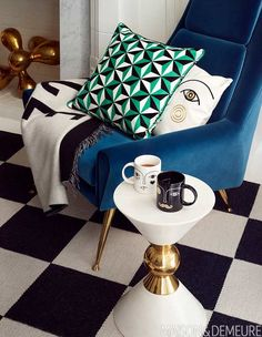 Home Decor Pictures Collab News: H&M Home Teams Up With Jonathan Adler.Home Decor Pictures Collab News: H&M Home Teams Up With Jonathan Adler