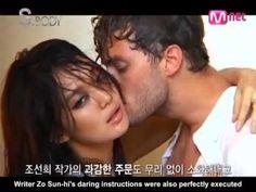 Shin Min Ah, Jamie Dornan Calvin Klein SBody Milan Ep 2 (Eng. Sub) - YouTube