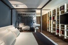 Sir Hotels Makes a Permanent Dock in Ibiza - Design Milk
