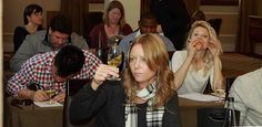 Creation in South African Wine Tasting Championships Finals