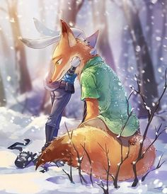 The name's Nick Wilde. I work alongside my partner Judy Hopps in Zootopia. __________________________________ This is a fan account involving the Disney movie Zootopia. Zootopia Anime, Zootopia Comic, Nick Wilde, Disney And Dreamworks, Disney Pixar, Walt Disney, Disney Cartoons, Disney Movies, Zootopia Nick And Judy