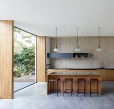 Pear Tree House by Edgley Design sits on the site of a Victorian orchard | Architecture | Wallpaper* Magazine
