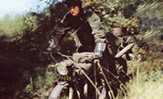 Husqvarna Motorrad:GESCHICHTE