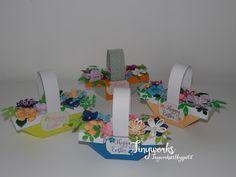 TinyWorks: Tutorial Box Happy Easter