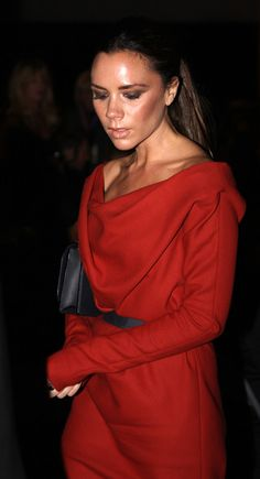 Victoria Beckham Clothes <3