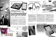 Revista Hogares - Marzo 2012 Pagina 36