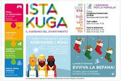 Desenzano del Garda: anche quest'anno arrivano i Re Magi @GardaConcierge