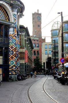 The Hague - Den Haag   The Netherlands  Photo taken by me (Nacho...