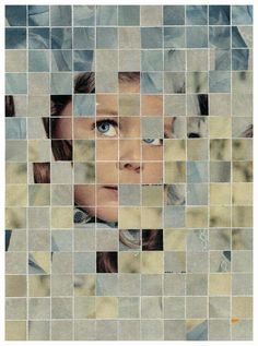 Photo Collages by Anthony Gerace Experimental Photography, Artistic Photography, Color Photography, Photography Ideas, Photography Illustration, Illustration Art, Collage Foto, Photo Collages, Paper Collage Art